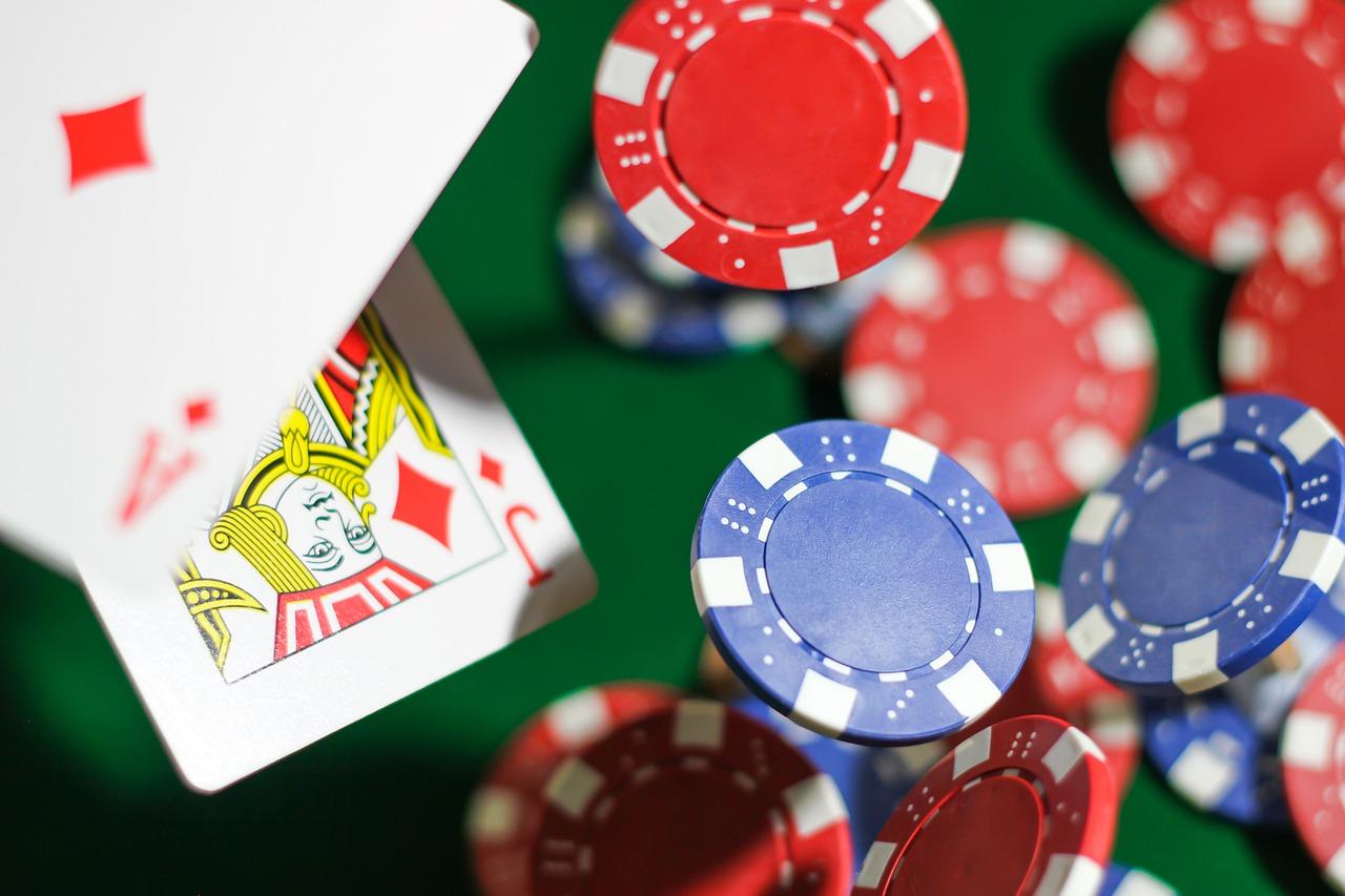 Online Casino: Perfect Guide for Winning – KV Gambling